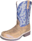Westernstiefel Twisted Boots