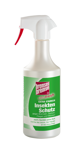 Bremsenbremse ultra fresh 750 ml