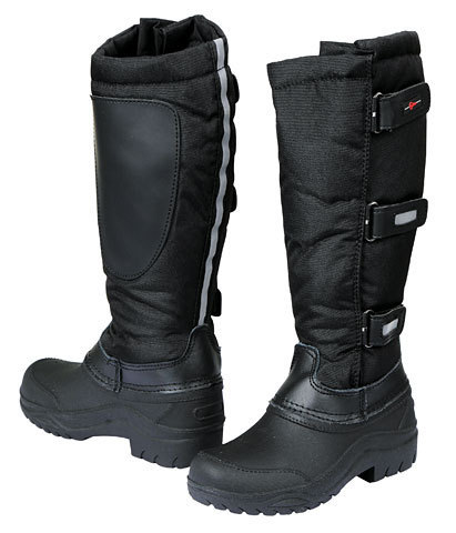 Thermo-Reitstiefel CLASSIC