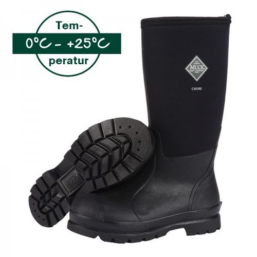 Chore High Muck Boot