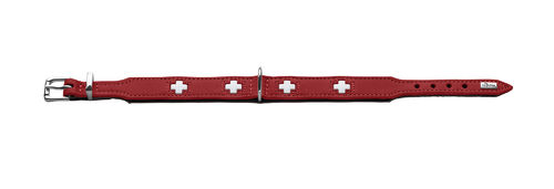 Hunter Halsband Swiss