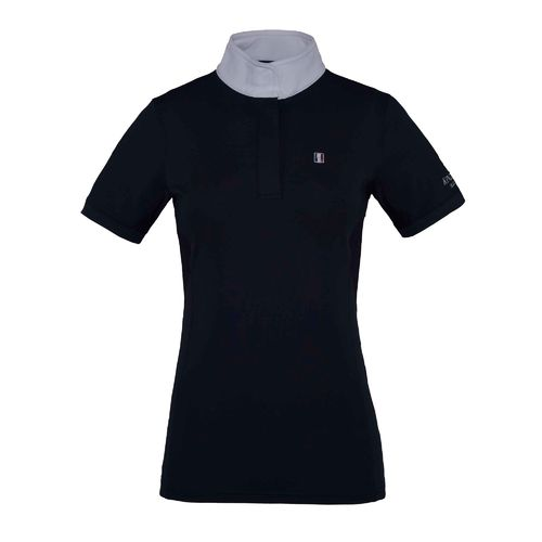 Classic Ladies Shirt Kurzarm