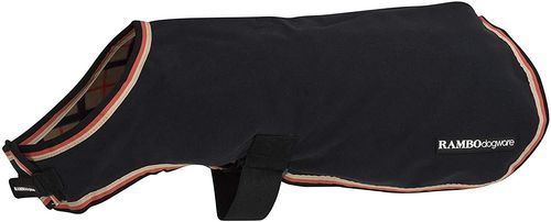 RAMBO Waterproof Fleece Dog Rug