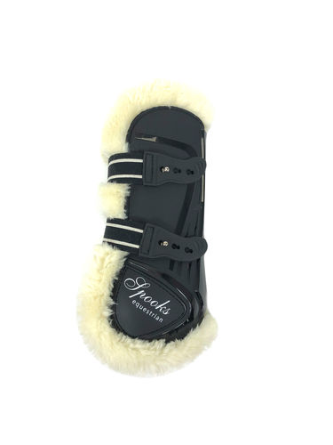 Spooks Tendon Boots Teddy